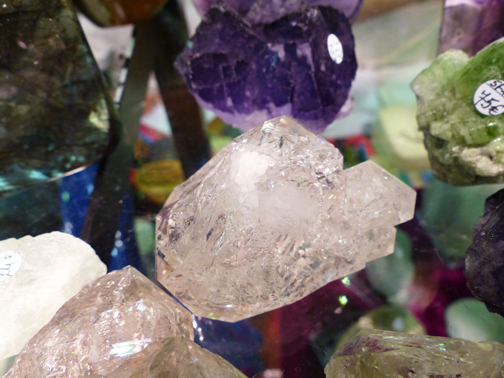 quartz-Jacare