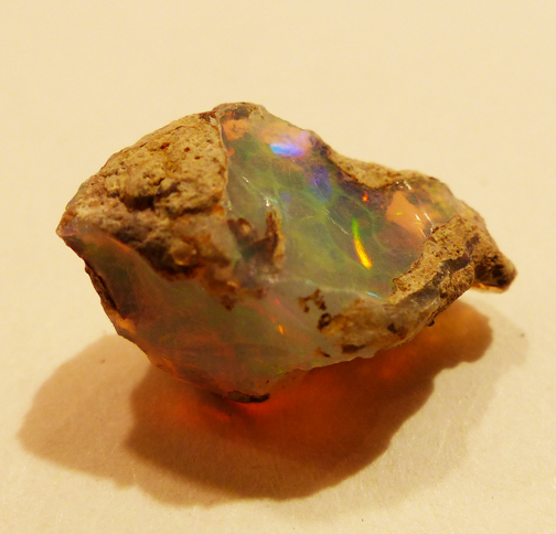 Opale Noble d'Etiopie