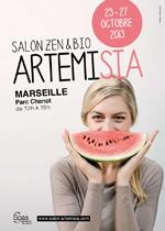 Salon Artemisia à Marseille