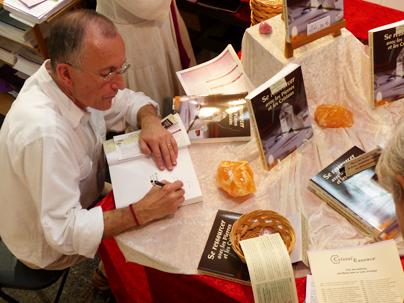 Signatures de Gérard CAZALS