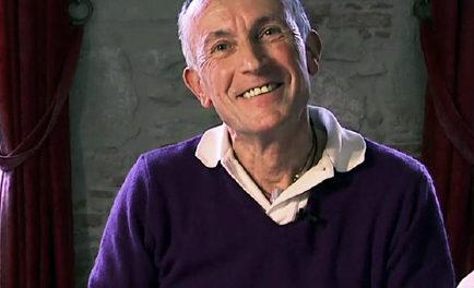 INTERVIEW DE GERARD CAZALS