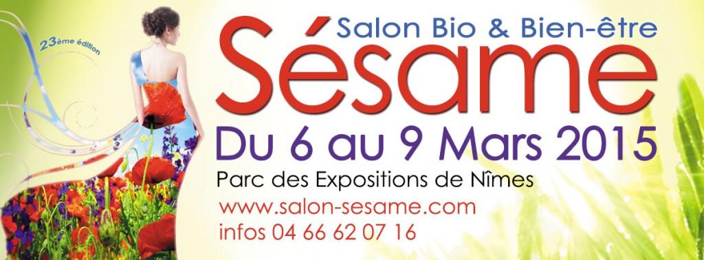 Salon sesame 2015