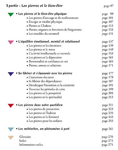Table des matières 2