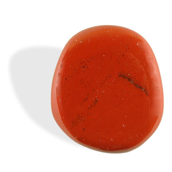 jaspe rouge galet