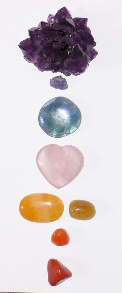 Alignement de pierres