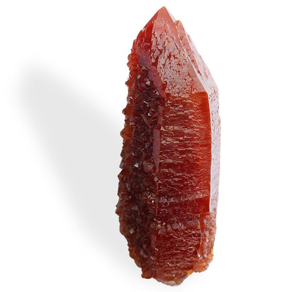 Quartz-rouge