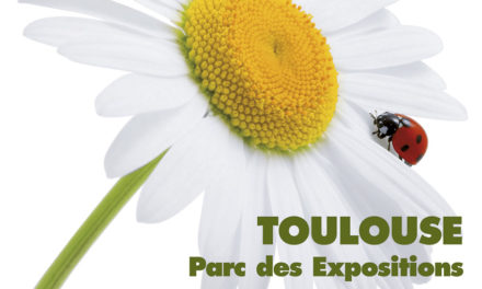 Salon Vivre Nature à Toulouse du 31 Mars au 2 Avril 2017