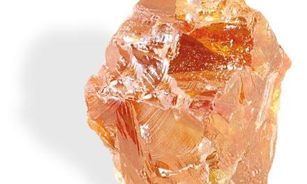Blende, une pierre de régulation de l'énergie du pancréas