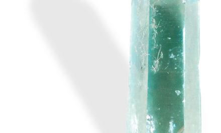 l'Aqua aura, conscience clarté et énergie