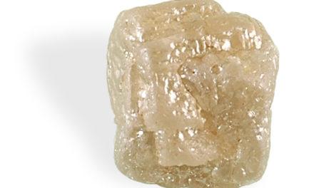 Le Diamant nous relie à notre nature immuable