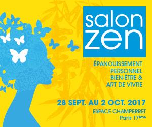 Salon Zen 2017
