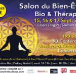 Salon du bien-être à Toulouse Labège