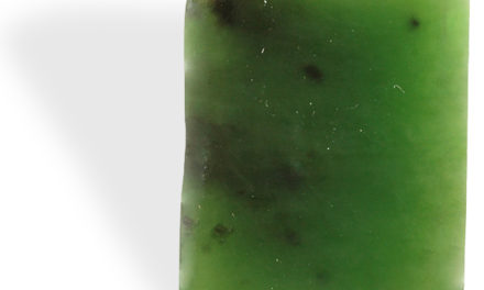 Le Jade Néphrite pour soutenir les reins.