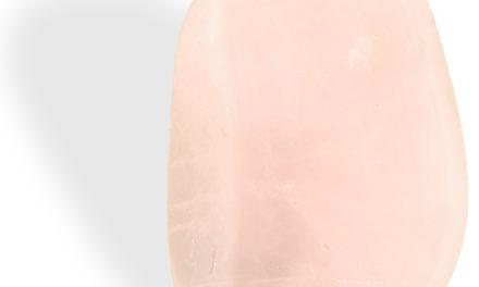 Le Quartz rose pour recontacter en soi cette sensation d'amour
