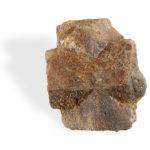 La staurolite de Bretagne, une pierre d'ancrage essentielle.