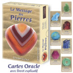 Coffret jeu de cartes Oracle